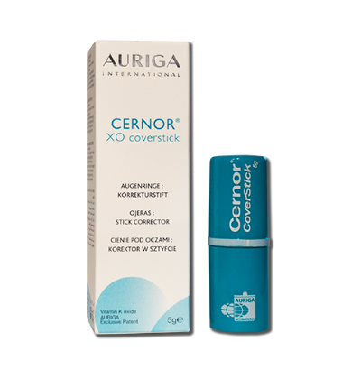 Cernor XO Vitamin K Oxide Cream